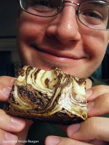 My Brownie Model
