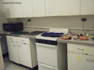 Rowan kitchen